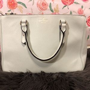 Kate Spade Large Mulberry Street Leighann Purse